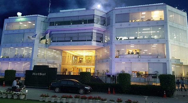 Netsol took initiative to establish state-of-the-art-IT University