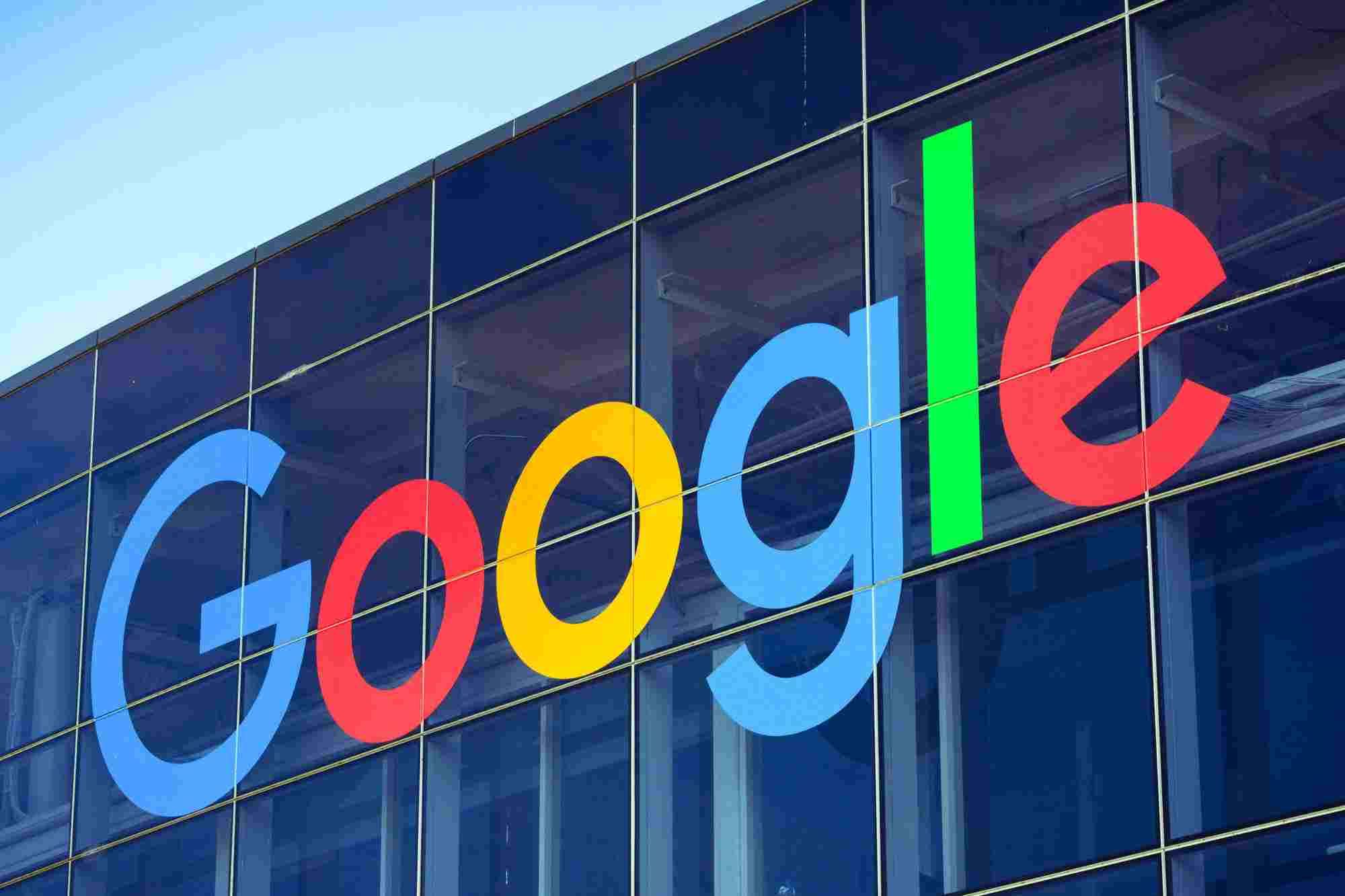 Google has announced more than 10,000 jobs