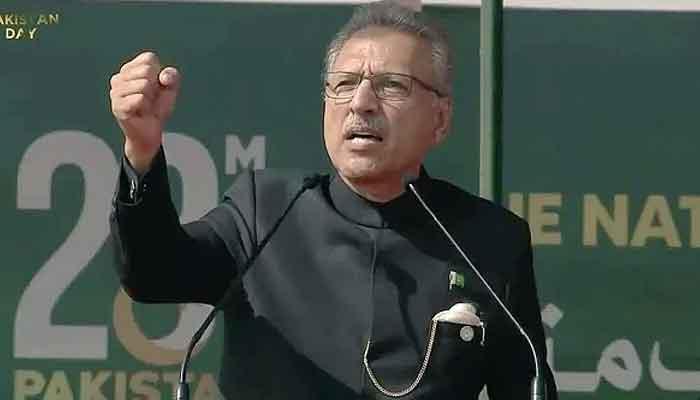 Pakistan Stands with Kashmir