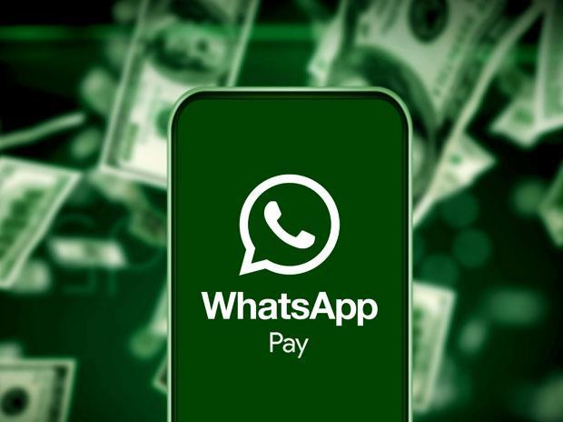 Send Payments through Whatsapp