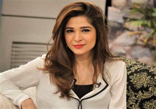 Ayesha Omer
