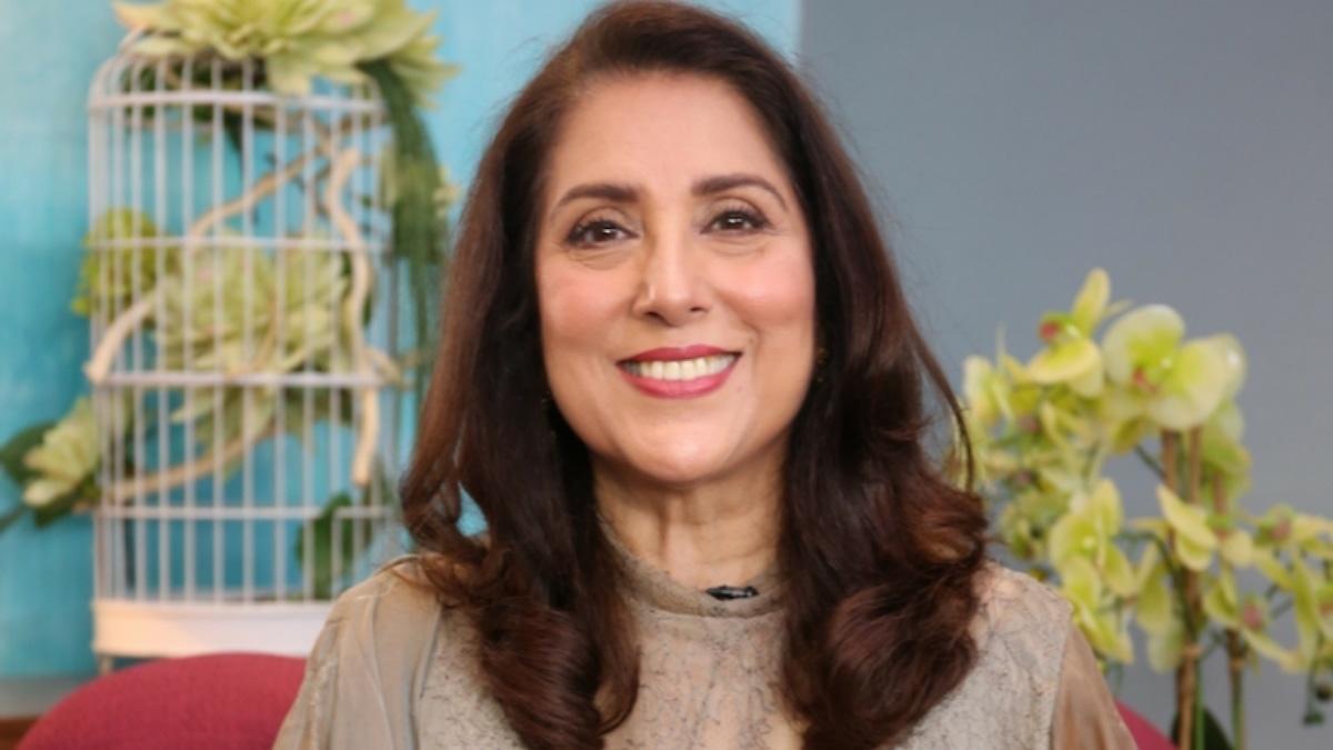 Sameena Pirzada