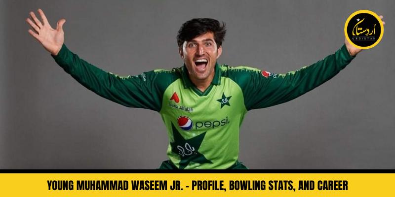 Young Muhammad Waseem